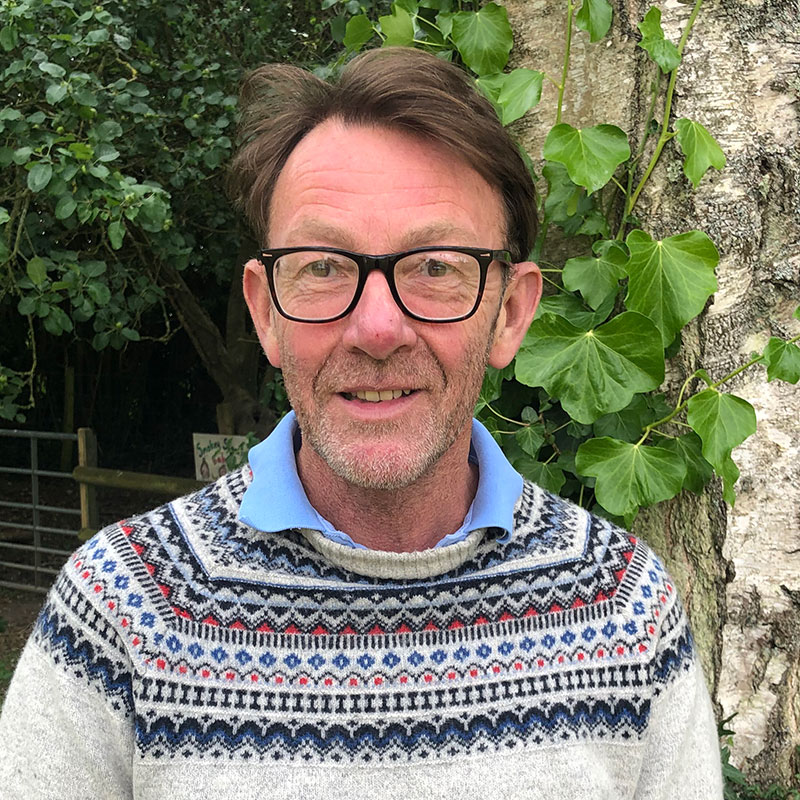 Craig Barrett Dramatherapist
